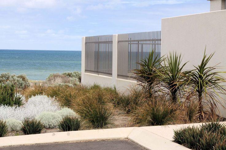 Tennyson residence - coastal property