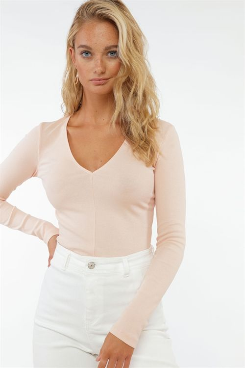 f5f184fb05 Daily Kiss Rib Top | Wish List