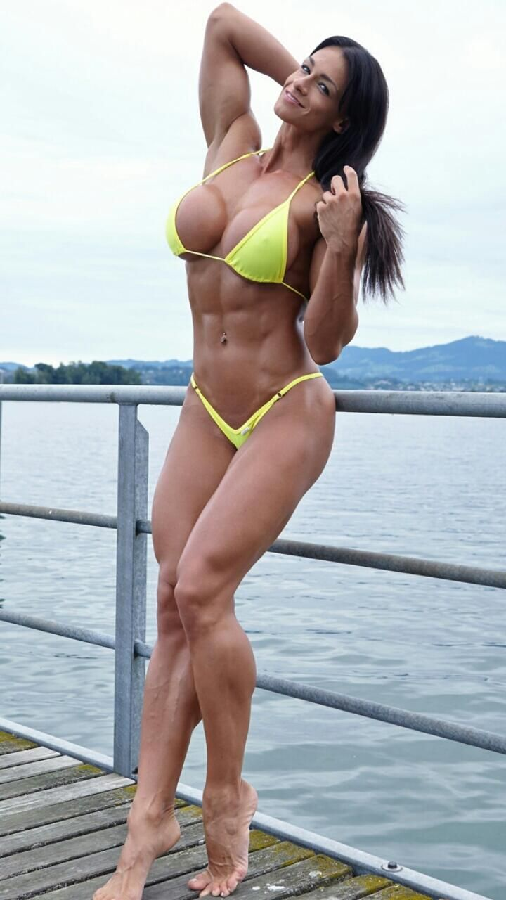 Cindy Landolt  Fit Life  Pinterest  Sexy, Fitness Babes -5009