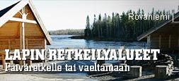 Lapin retkeilyalueet: Päiväretkelle tai vaeltamaan!  #Retkeily  #Vaellus  #Lappi