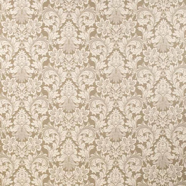 Warwick Fabrics : HEYGATE SNOW
