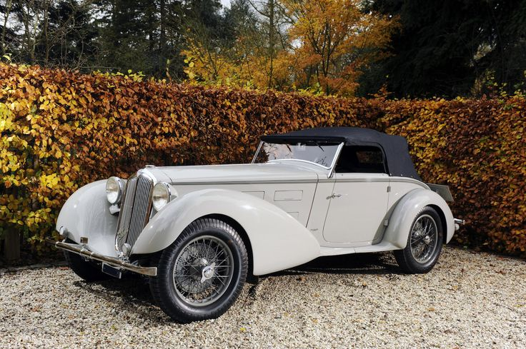 Alfa Romeo 6C 1750 Gran Sport Castagna - 1930 Maintenance/restoration of old/vintage vehicles: the material for new cogs/casters/gears/pads could be cast polyamide which I (Cast polyamide) can produce. My contact: tatjana.alic@windowslive.com