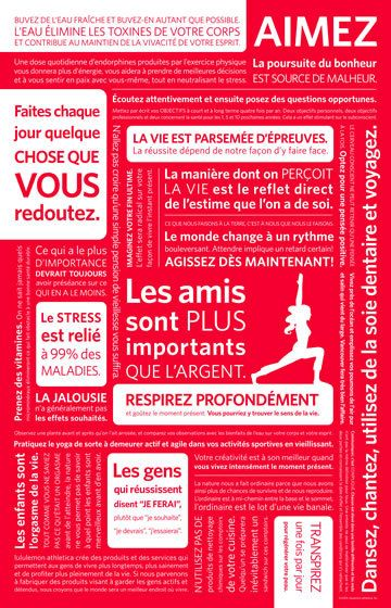 manifesto en francais ; good intro to the impératif