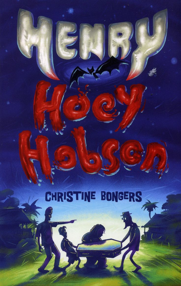 Henry Hoey Hobson by Christine Bongers CBCA Shortlist 2011 Young Readers.  FREE Unit of Work for Ages 8-13