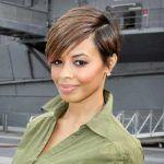 Búsqueda de el mejor peinado corto para completar su estilo? A continuación se presentan 30 cortes de pelo corto para las mujeres Negro que le encanta! Pruebe uno de estos magníficos , usted puede ser sorprendido por lo bien que funciona para usted!Anuncios Anuncios