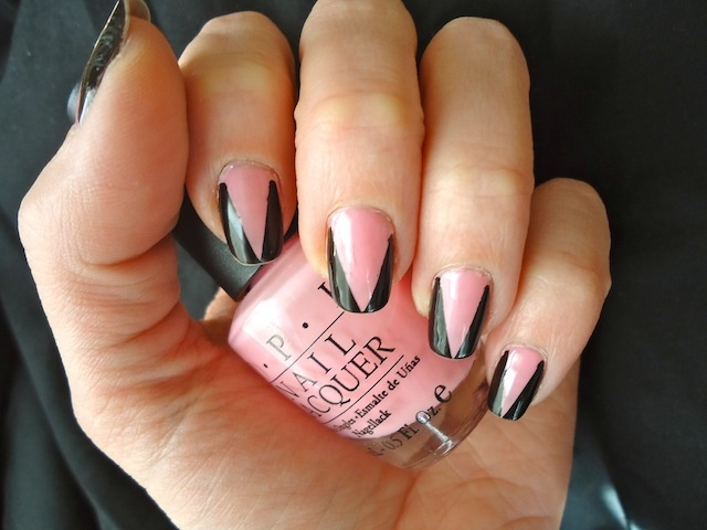 Ms de 25 ideas increbles sobre Pointed nail designs en ...