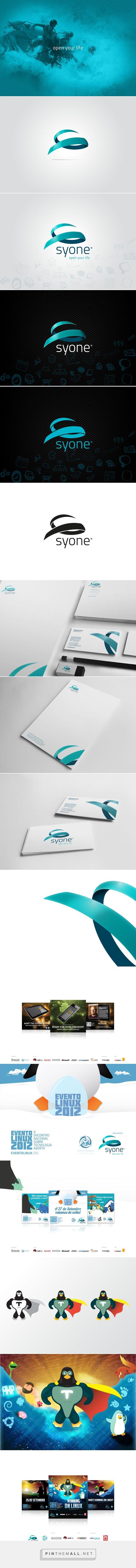 Agency: Creation Comunicação com Sotaque Cliente: Syone Ano: 2012