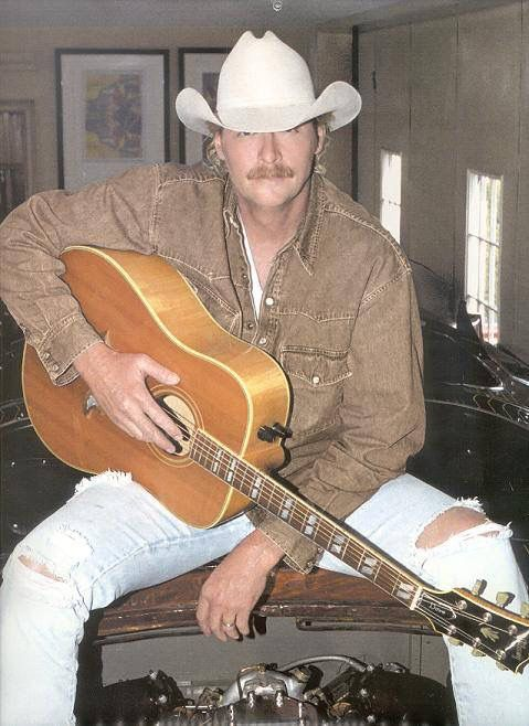 1000  images about alan jackson
