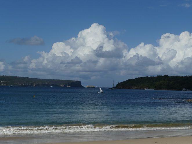 balmoral beach nsw