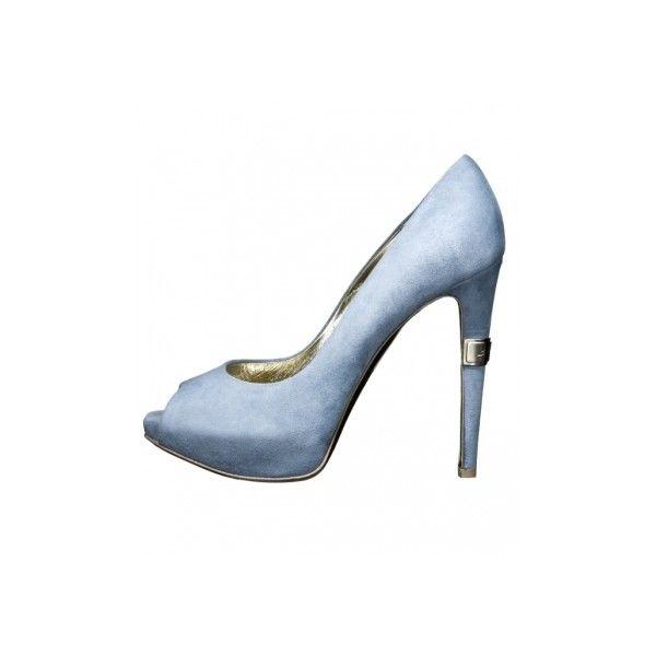 Grey Mer - Scarpe - Colori Pastello - Hotlist - Shopping - Marie Claire