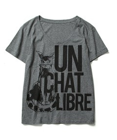 MAISON DE REEFUR / 【ZOZO限定】 バーフィットコラボTシャツ(Tシャツ・カットソー)