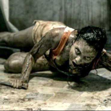 Film Evil Dead diakui saat ini sebagai salah satu film horor paling menakutkan, yang pernah dibuat dalam industri film dunia.    Baca selengkapnya di: http://entertainment.ghiboo.com/evil-dead-dianggap-film-paling-menakutkan