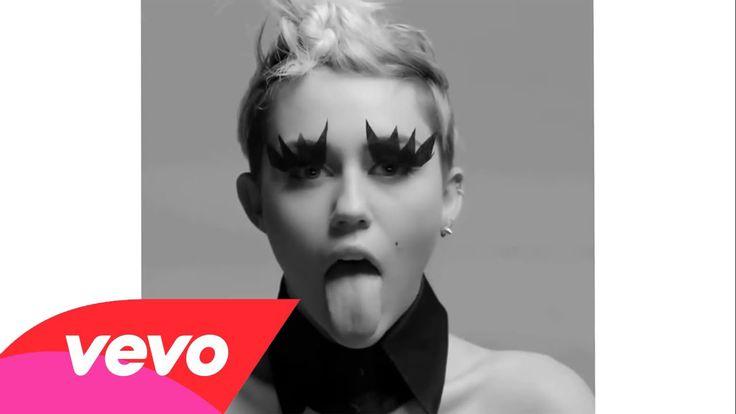Tongue Tied Un film de Quentin Jones pour et avec Miley Cyrus