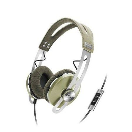 Sennheiser Momentum On-Ear für 155€ und 50€ Gutschein für Amazon.es - Gute On-Ears mit Kabelmikrofon *UPDATE* - myDealZ.de