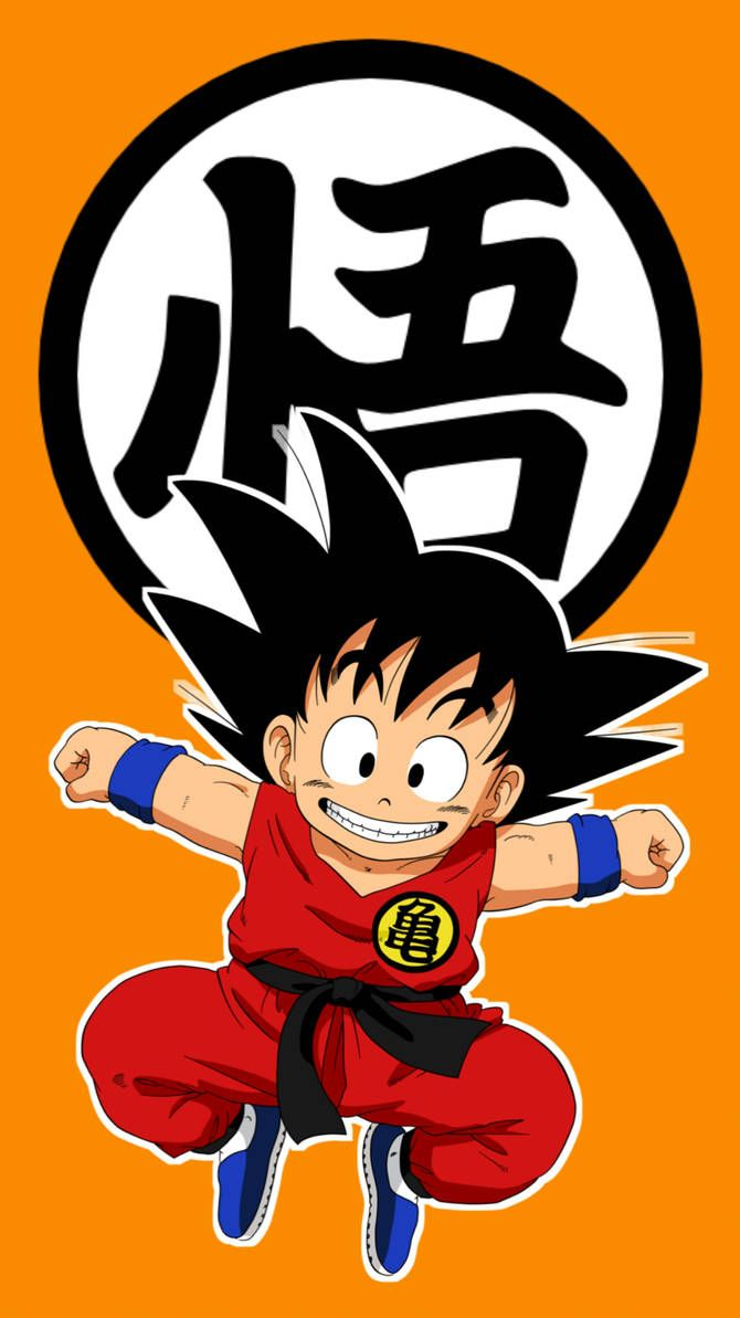 Kid Goku A By Rizkyrobiansyah On Deviantart Anime Dragon Ball Super Dragon Ball Art Goku Dragon Ball Super Goku