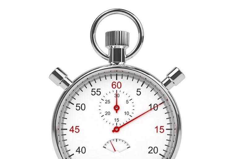 HIIT-Intervallitreeni on tehokas pikatreeni, jossa saat 15 minuutissa irti saman hyödyn kuin tunnin lenkillä! #tripledryfinland #antiperspirantti #energia