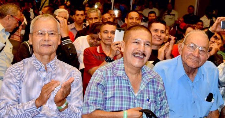 Retirados de las Fuerzas Militares recibirán aumento salarial del 20% en 2018 http://www.hoyesnoticiaenlaguajira.com/2017/12/retirados-de-las-fuerzas-militares.html
