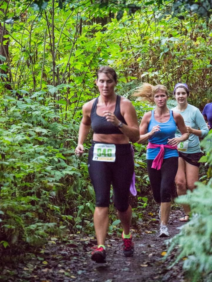 Tips for first-time trail racers: race directors weigh in on trail running rules and etiquette | Gametiime