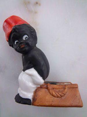 little black sambo 1939 sam l. gabriel co. softcover |Little Boy Sambo