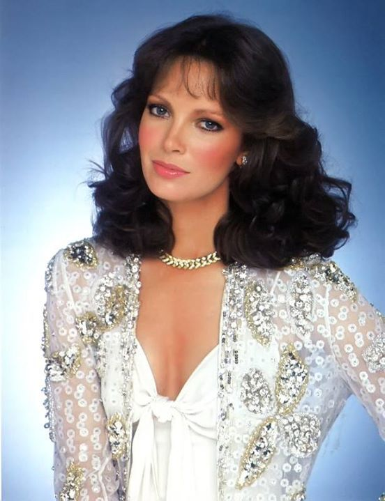 Jaclyn Smith on Charlie's Angels 76-81 - http://ift.tt/1OV2Op3