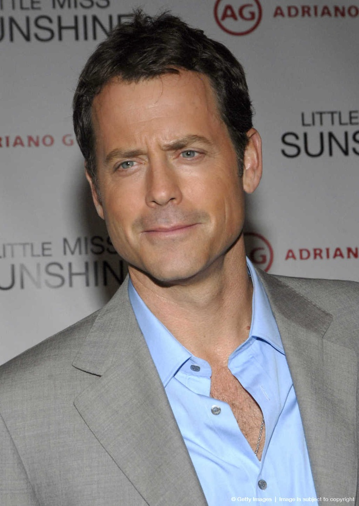 Greg Kinnear stars as a family man in Disney's World War II-set drama The Four of Us (PG) (Premieres May 17)