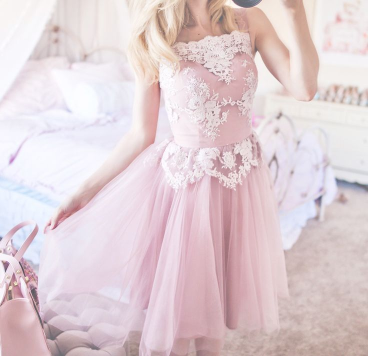 How To Be A Girly Girl