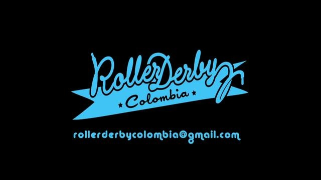 Roller Derby Colombia.