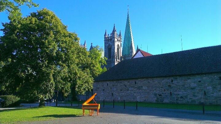 Trondheim Chamber Music Festival, www.kamfest.no. www.visittrondheim.no