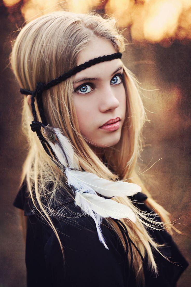 Beautiful Girl Boho Hippie K Bohemian Boho Is An