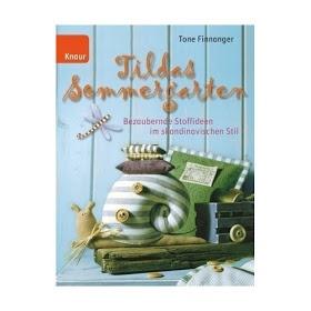 Tilda Fans: Tildas Sommergarten