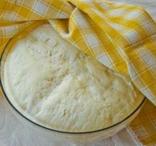 Ricetta originale della VERA E UNICA PIZZA: quella napoletana! ♡  (Impasto) - La tradizione napoletana vuole solo due condimenti: margherita e marinara!