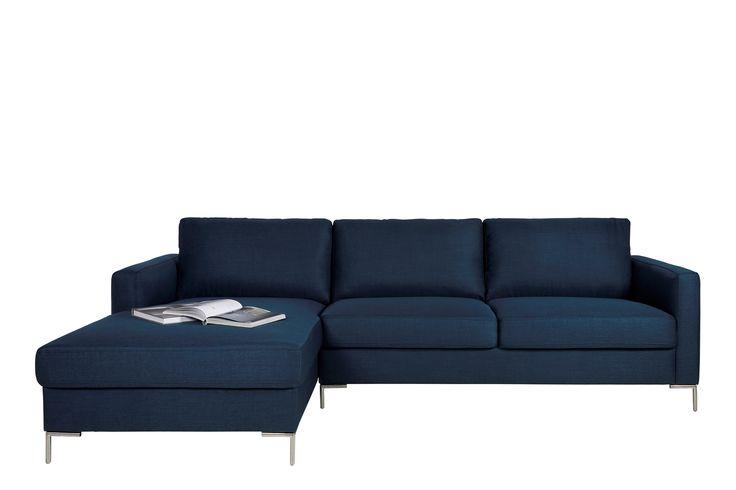 interiør blått