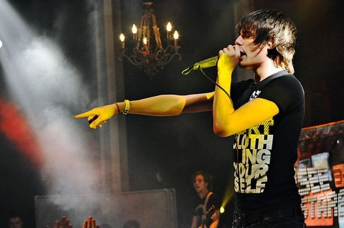 I See Stars Lead Singer 43 Best images about D...