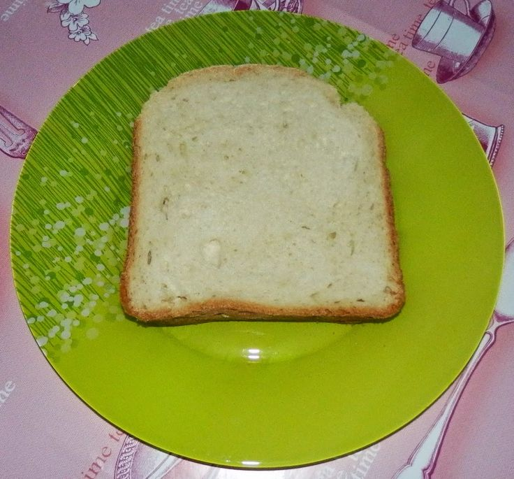 Кушать подано! Рецепты вкусных блюд из простых продуктов.: Классический рецепт белого хлеба для хлебопечи