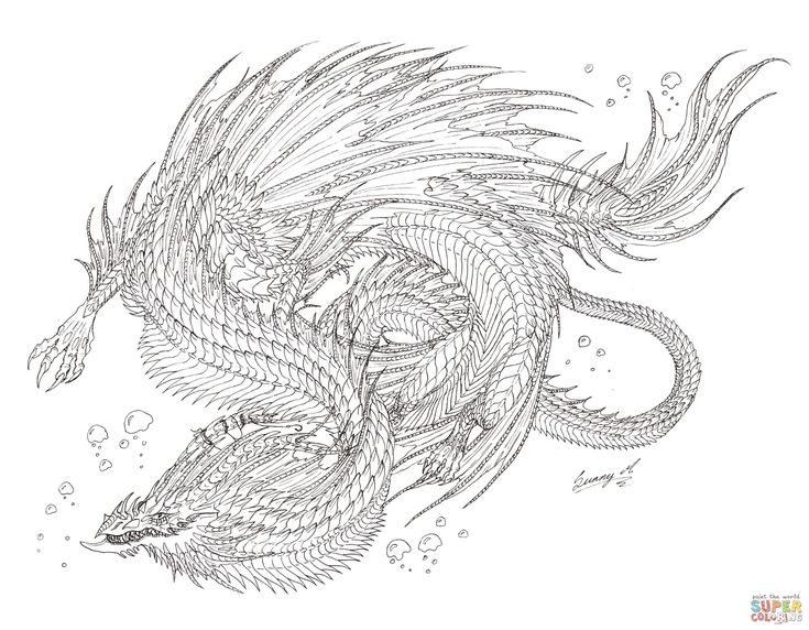 best 25 dragon coloring page ideas on pinterest