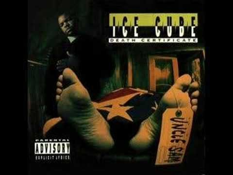Ice Cube-Givin Up the Nappy Dugout