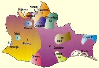 Proceso de diseño de un Instituto de Lenguas Indigenas de Oaxaca