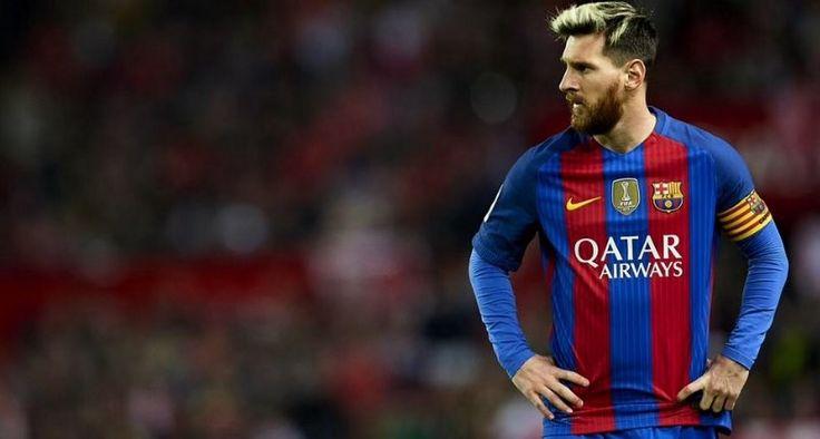 Leo Messi won't renew Barcelona deal this year (Cero Radio)