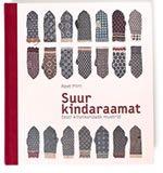 Books at Nordic Fiber Arts - Special Scandinavian Pattern & Techniques // Traditional Estonian Mitten patterns