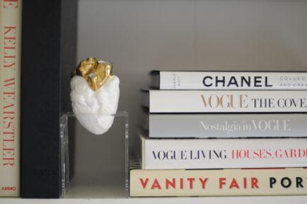 fashion table books