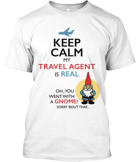 how to be a travel agent for free