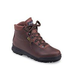 Vasque Hiking Boots - Women's Sundowner Top 10 Boots List