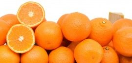 Clementines are tiny citrus fruits that have great many health benefits. Here is a list of these benefits.