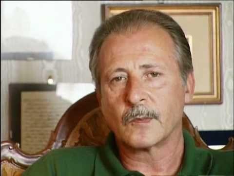 Paolo Borsellino - L'intervista nascosta video completo