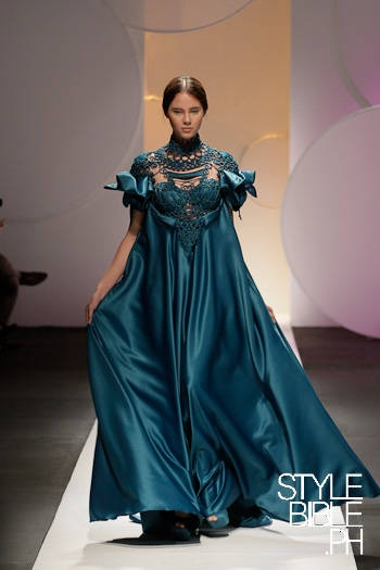 44 best Gowns,Dresses, Shoes from Famous Filipino Designer images on ...