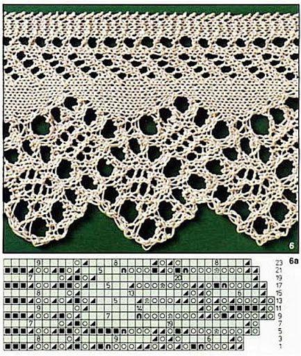 Двойки - жилетка +топ - Perunika Knitting - Álbumes web de Picasa