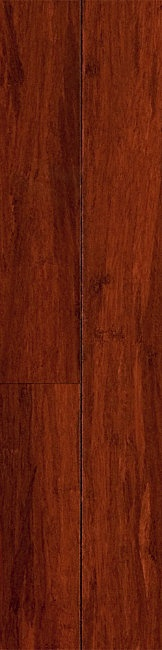 "Morning Star - 5/8"" x 3-3/4"" Qing Scorpion Strand Bamboo:Lumber Liquidators"
