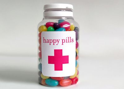 this is my kind of medication.