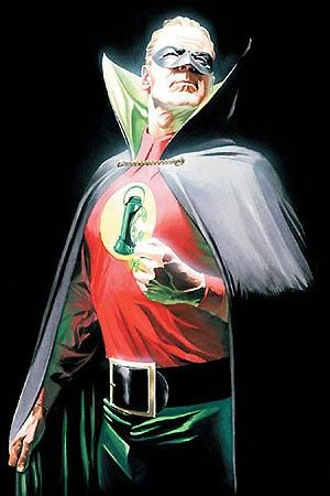 Alan Scott was the original Green Lantern from the DC Golden Age. Unlike the rest of the entries on this list, Alan Scott is not a member of the Green Lantern Corps. His ring was not forged by the Guardians and unlike the power rings of the other Green Lanterns, Alan's ring is powered by magic from a big green meteor that fell in ancient China.Although his powers are similar to the rest of the Green Lanterns, there are some minor differences. Alan's ring allows him to walk through solid…
