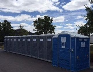 Portable Function Toilet Hire – Footscray VIC 3011, Australia